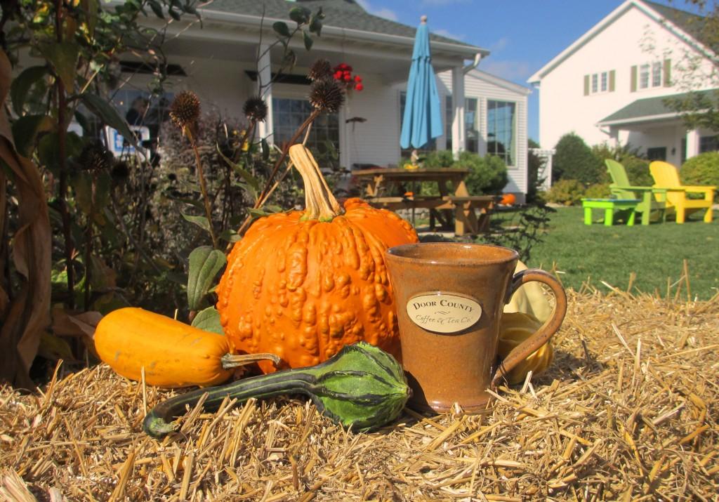 Door County Coffee & Tea in Carlsville