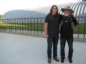 Seth and Mark 2012 WWCS