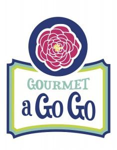 Gourmet a Go Go logo