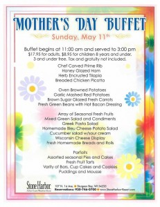 Stone Harbor Mothers Day 2014