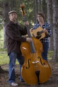 Katie Dahl & Rich Higdon
