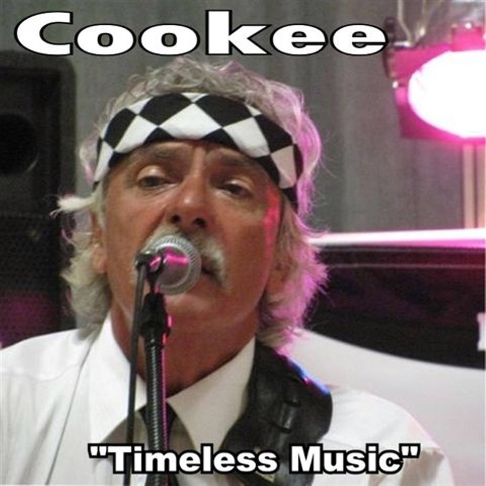 cookee timeless music