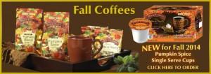 DCCT fall 2014 flavors