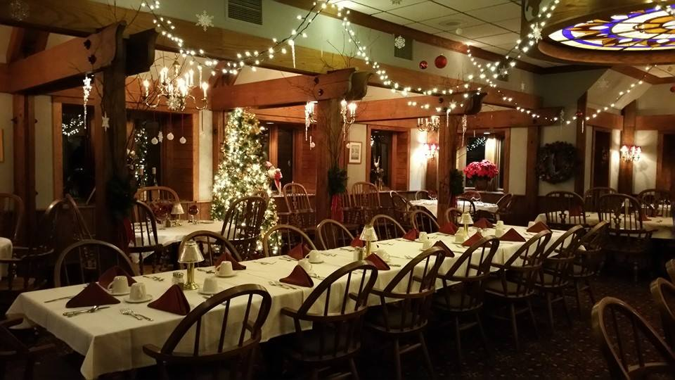 Holiday Restuarant Hours Christmas Meals Amp Music In Door
