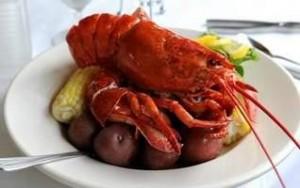 Harbor Fish Market Lobster Boil