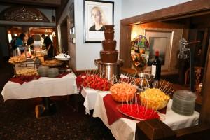 English Inn Mother's Day Buffet