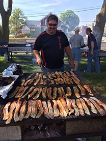Side Pork Fest image from site