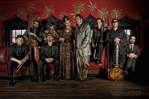 Wifee & the Huzz Band