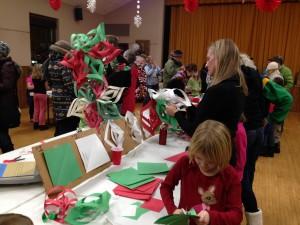Baileys Harbor Christmas Party