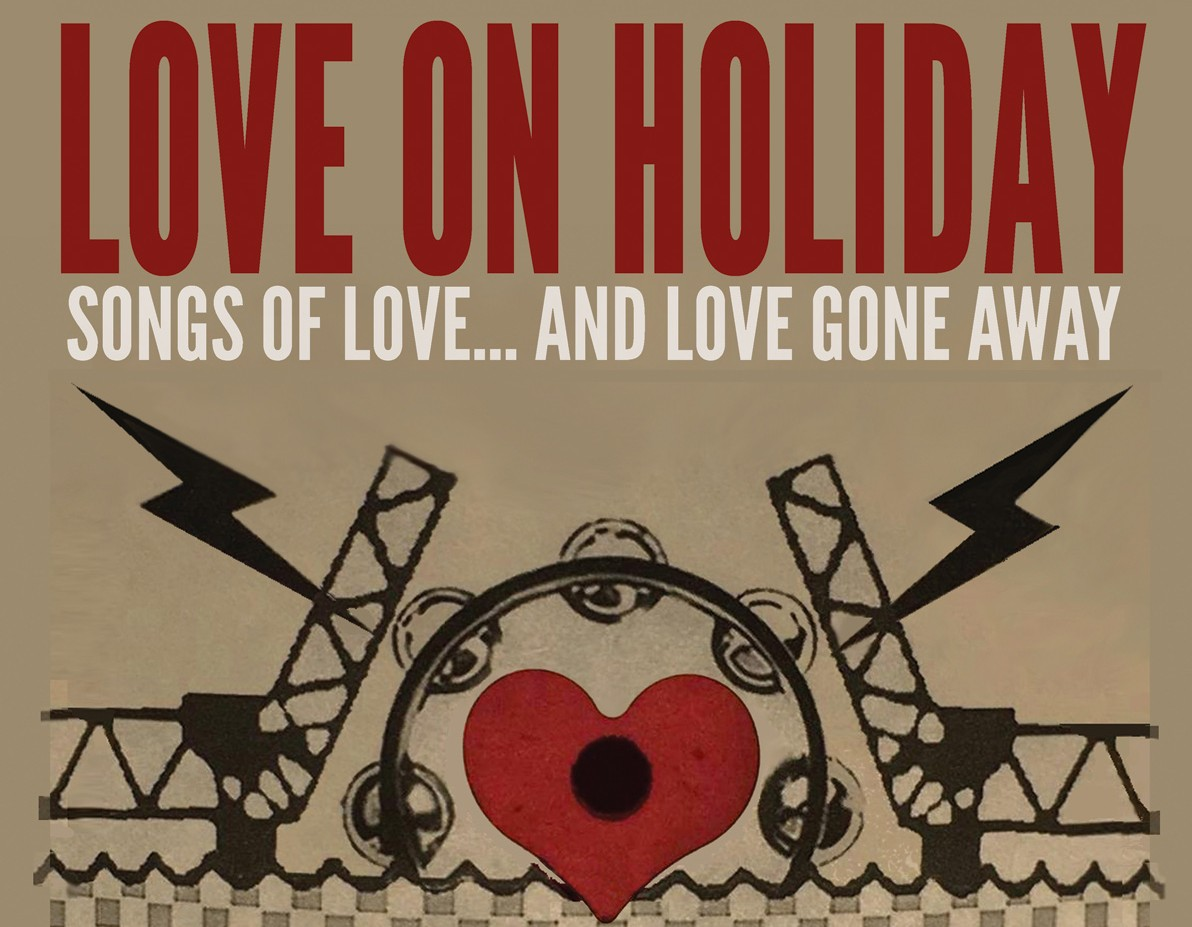 Love on Holiday 2016