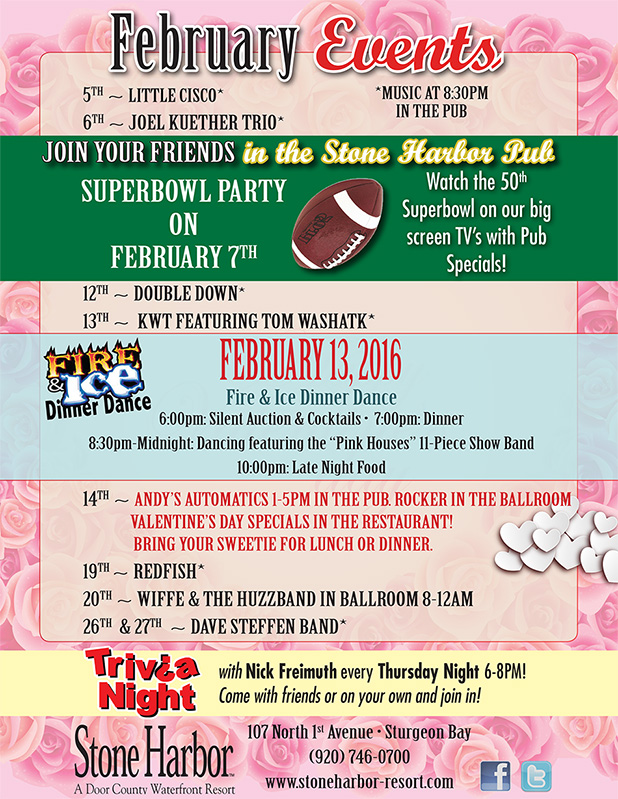 StoneHarbor_Events_FEB2016