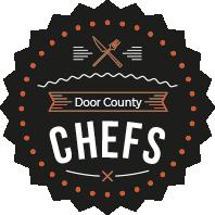 door county chefs logo