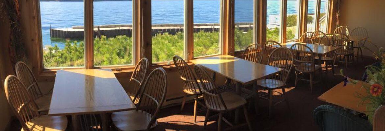 The Shoreline Restaurant
