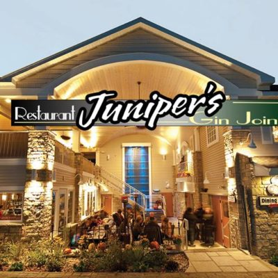 Juniper's Gin Joint