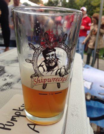 Shipwrecked Brew Pub & Restaurant