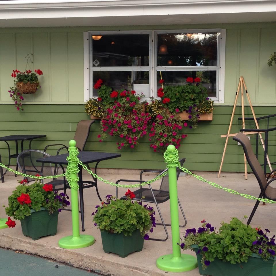 Viking Grill Lounge Door County Chefs