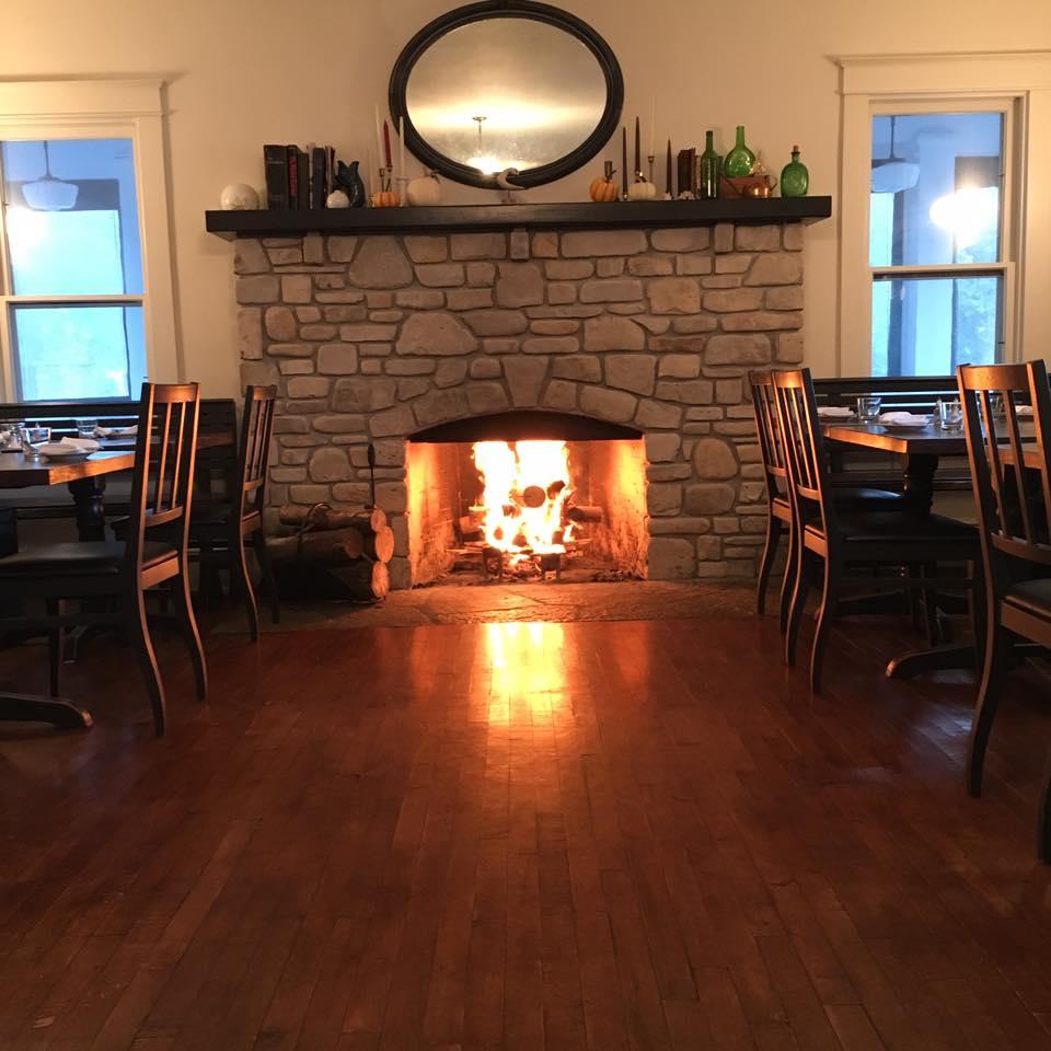 Wickman House Door County Chefs