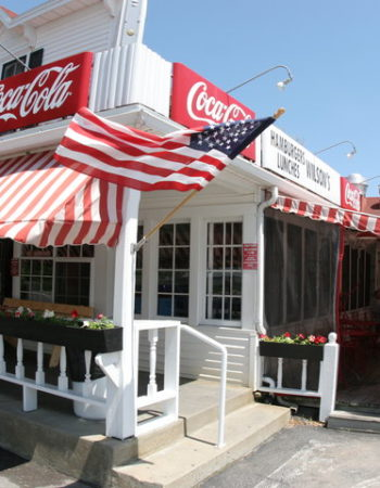 Wilson's Restaurant & Ice Cream Parlor